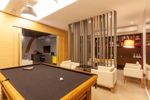 Salao de jogos - Fachada - Damai Residences & Lifestyle - 293 - 20