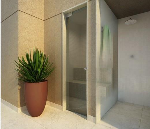 Sauna - Fachada - Damai Residences & Lifestyle - 293 - 22