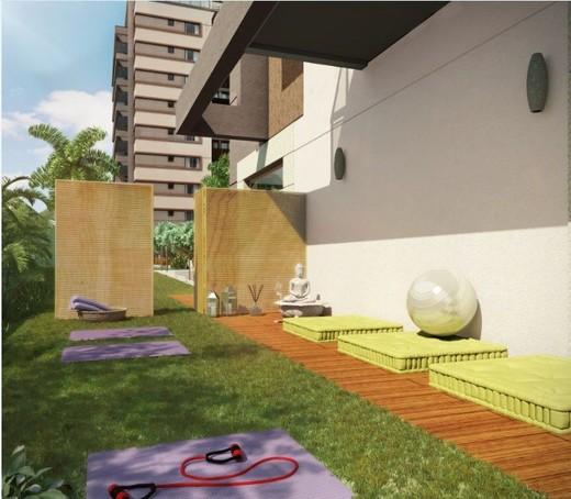 Espaco yoga - Fachada - Damai Residences & Lifestyle - 293 - 24