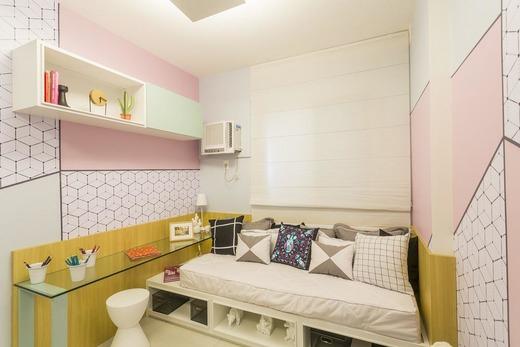 Dormitorio - Fachada - Norte Premium - 1290 - 11