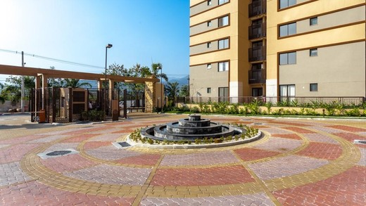 Portaria - Fachada - Damai Residences & Lifestyle - 293 - 3