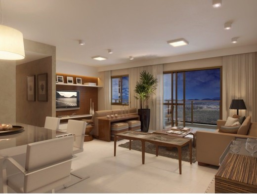 Living - Fachada - Damai Residences & Lifestyle - 293 - 7