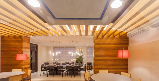 Salao de festas - Fachada - Damai Residences & Lifestyle - 293 - 15