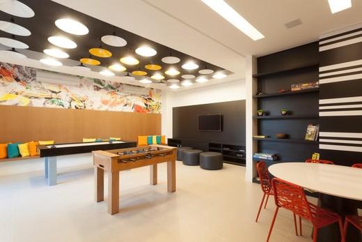 Salao de jogos - Fachada - Damai Residences & Lifestyle - 293 - 19