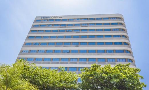Fachada - Fachada - Punto Offices - 1292 - 2