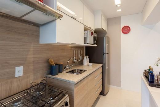 Cozinha - Fachada - Líbero - 89 - 7