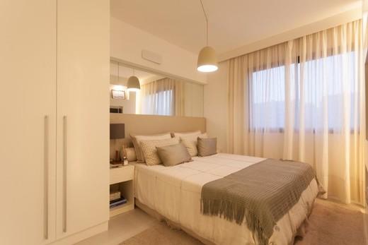 Dormitorio - Fachada - Damai Residences & Lifestyle - 293 - 9