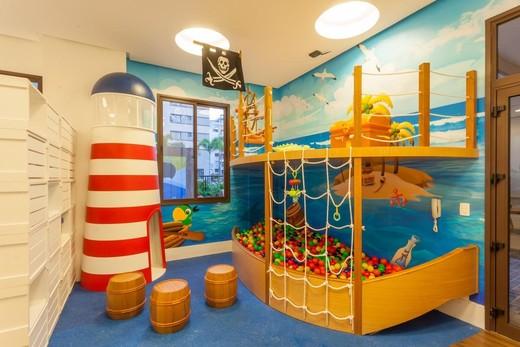 Espaco kids - Fachada - Damai Residences & Lifestyle - 293 - 17