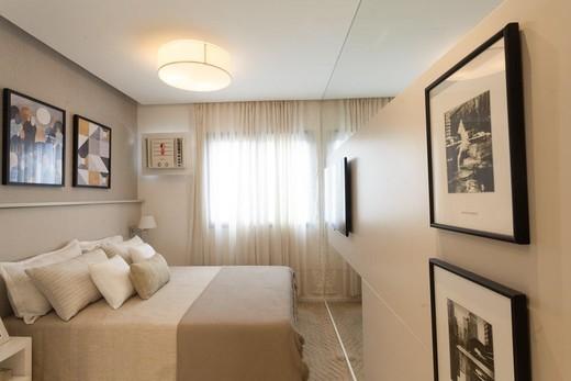 Dormitorio - Fachada - Líbero - 89 - 11