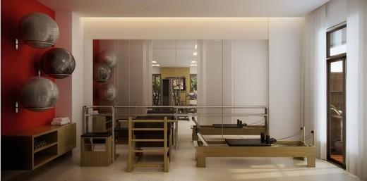 Fitness - Fachada - Damai Residences & Lifestyle - 293 - 13