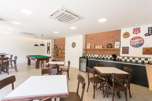 Espaco gourmet - Fachada - Líbero - 89 - 19