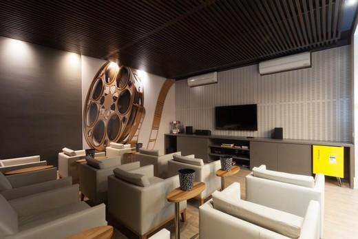 Cinema - Fachada - Damai Residences & Lifestyle - 293 - 21