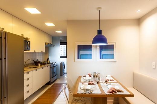 Living - Fachada - Damai Residences & Lifestyle - 293 - 5