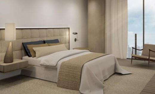 Dormitorio - Fachada - Praça Henrique Monteiro - 182 - 5