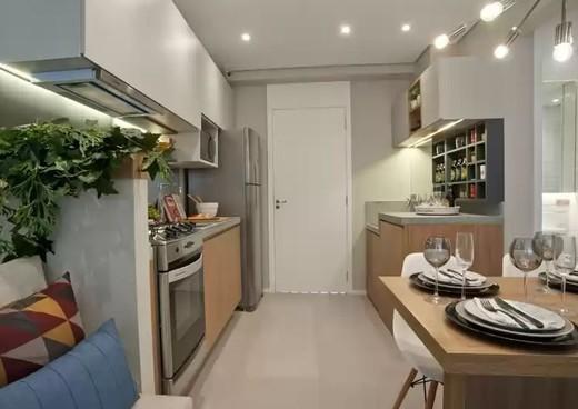 Cozinha - Fachada - Plano&Sacomã - Antônio Gomes III - 625 - 6
