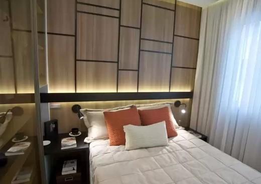 Dormitorio - Fachada - Plano&Sacomã - Antônio Gomes III - 625 - 9