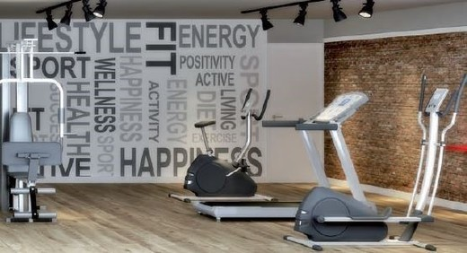 Fitness - Fachada - Origens Santana - 183 - 3