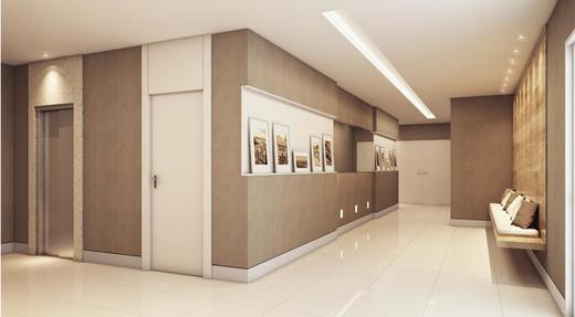 Hall - Fachada - Today Modern Residence - 89 - 2