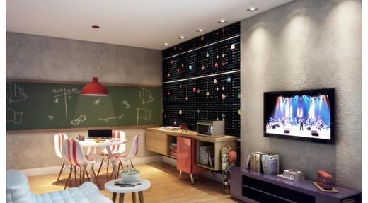 Salao de jogos - Fachada - Today Modern Residence - 89 - 4