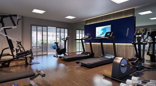 Fitness - Fachada - Mood Lapa - 46 - 5