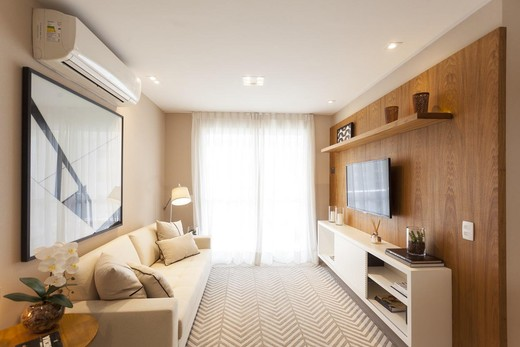 Living - Fachada - Soho Residence - 59 - 5