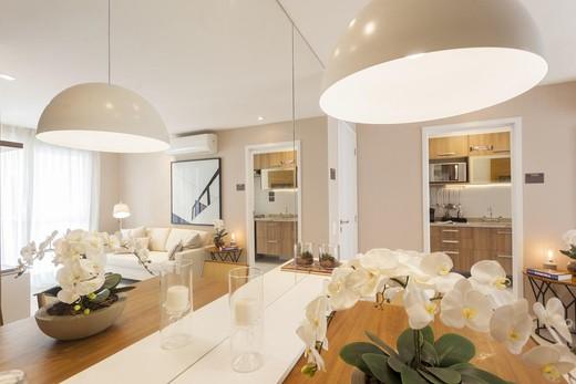 Living - Fachada - Soho Residence - 59 - 7