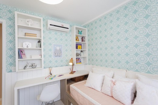 Dormitorio - Fachada - Soho Residence - 59 - 11