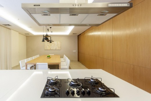 Espaco gourmet - Fachada - Soho Residence - 59 - 21