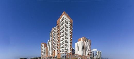 Fachada - Fachada - Soho Residence - Lojas - 57 - 1