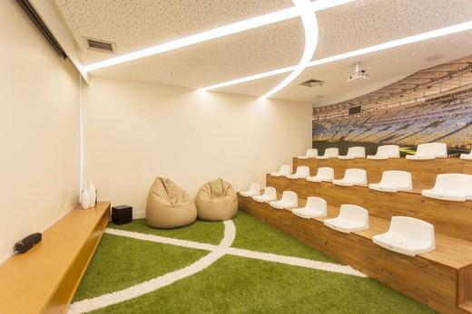 Arena - Fachada - Soho Residence - Lojas - 57 - 5