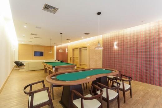 Salao de jogos - Fachada - Soho Residence - Lojas - 57 - 6