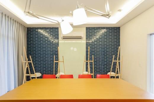 Espaco estudo - Fachada - Soho Residence - Lojas - 57 - 10