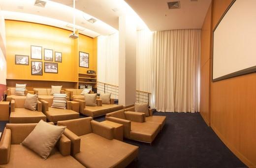 Cinema - Fachada - Soho Residence - Lojas - 43 - 13