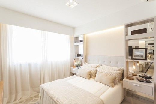 Dormitorio - Fachada - Soho Residence - 59 - 10