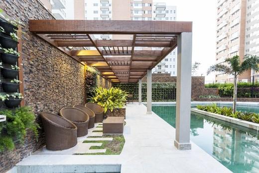 Piscina - Fachada - Soho Residence - Lojas - 57 - 18