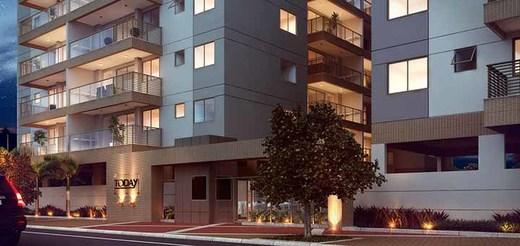 Fachada - Fachada - Today Modern Residence - 89 - 1