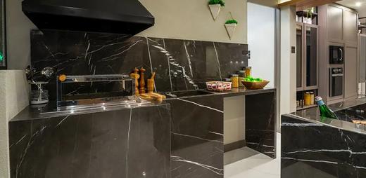 Living - Apartamento 3 quartos à venda Moema, São Paulo - R$ 2.996.255 - II-5257-12985 - 9