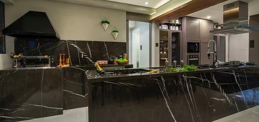 Cozinha - Apartamento 3 quartos à venda Moema, São Paulo - R$ 2.996.255 - II-5257-12985 - 11