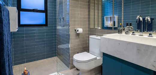 Banheiro - Apartamento 3 quartos à venda Moema, São Paulo - R$ 2.996.255 - II-5257-12985 - 17