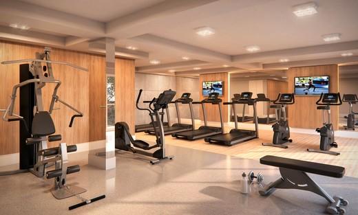 Fitness - Fachada - Teg Corazza - 624 - 8