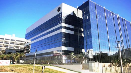 Fachada - Fachada - Americas Avenue Business Square - Lojas - 72 - 4