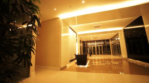Hall - Fachada - Americas Avenue Business Square - Lojas - 72 - 8