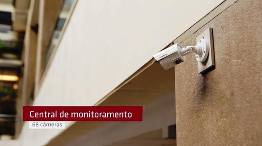 Monitoramento - Fachada - Americas Avenue Business Square - Lojas - 72 - 9