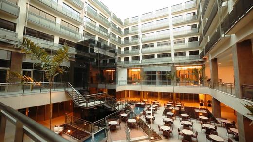 Praca - Fachada - Americas Avenue Business Square - Lojas - 72 - 15