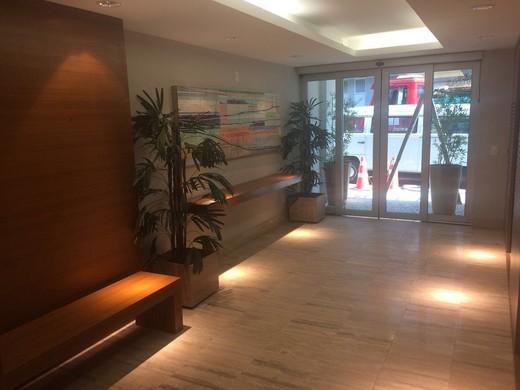 Hall - Fachada - Riachuelo 366 Corporate - 94 - 5