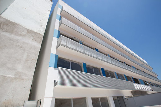 Fachada - Fachada - Riachuelo 366 Corporate - Lojas - 93 - 2