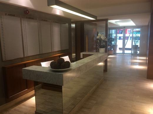 Hall - Fachada - Riachuelo 366 Corporate - Lojas - 93 - 4