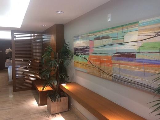 Hall - Fachada - Riachuelo 366 Corporate - Lojas - 93 - 6