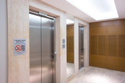 Hall - Fachada - Riachuelo 366 Corporate - Lojas - 93 - 7