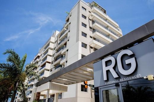 Fachada - Fachada - RG Personal Residences - 125 - 1